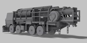 KRTP-86 - zadek